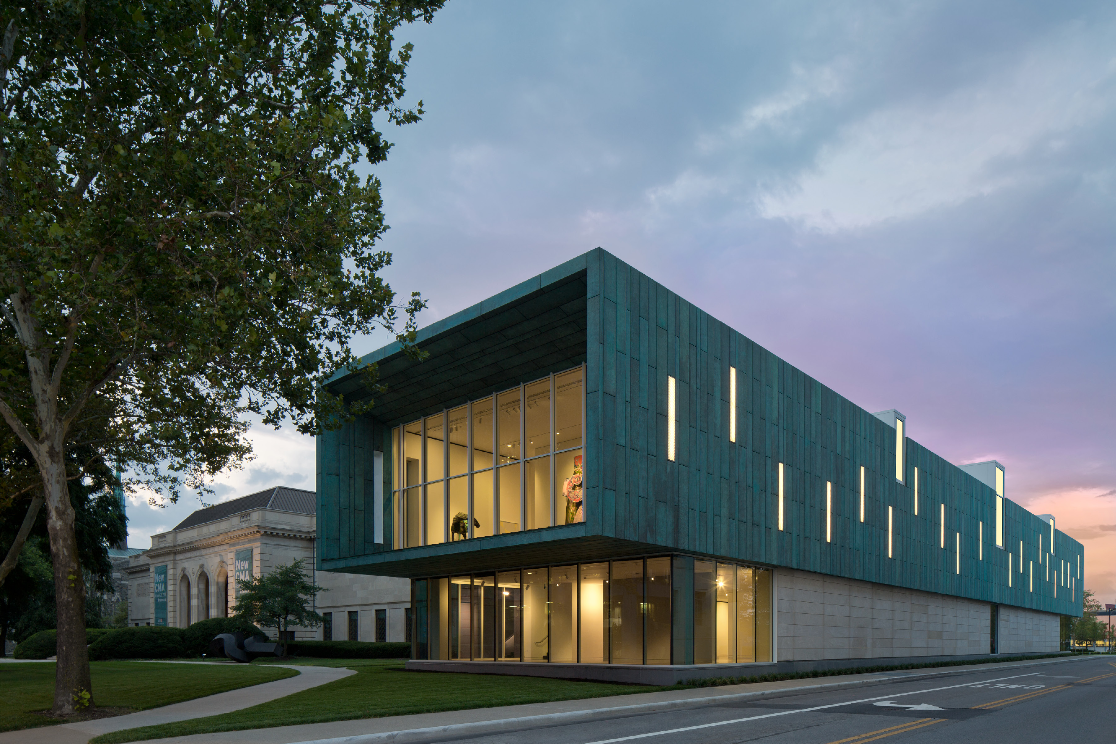 Margaret M. Walter Wing Addition | DesignGroup