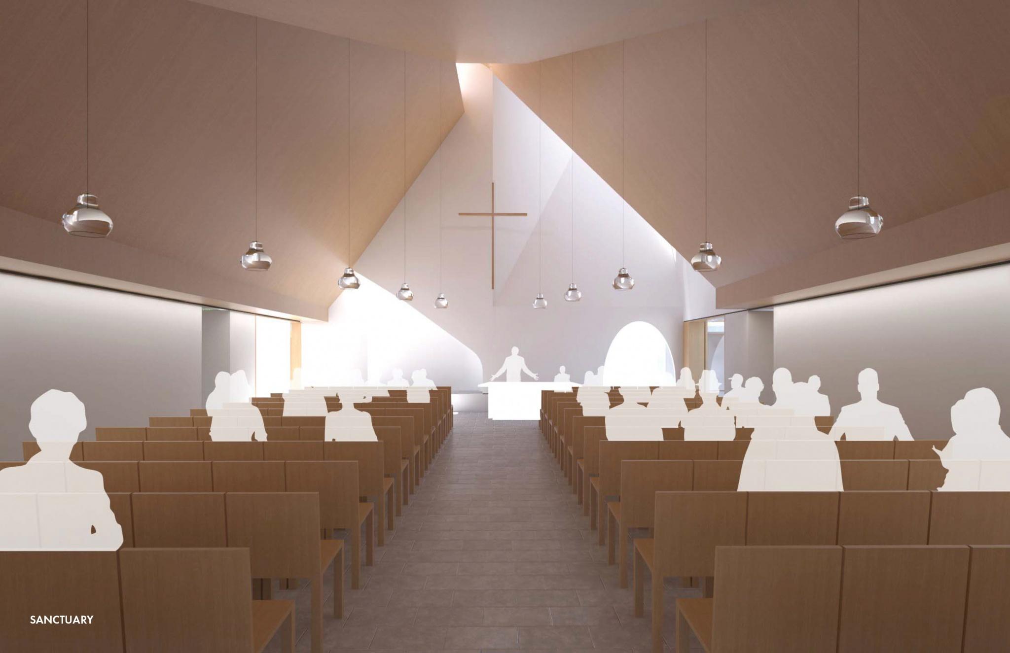 DCC | JKURTZ Architects