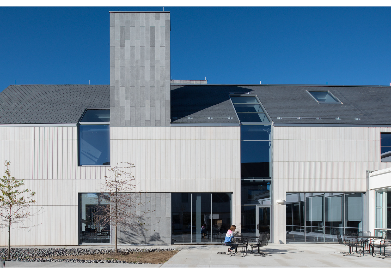 Hawken School, Stirn Hall | DLR Group|Westlake Reed Leskosky
