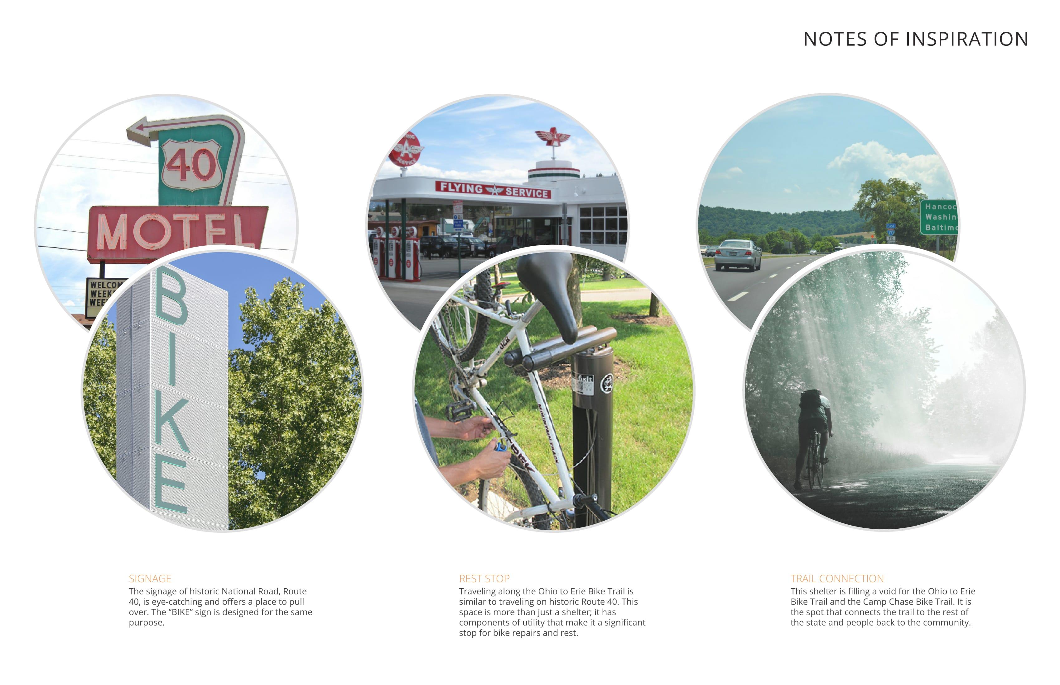 Wilson Road Trailhead | WSA Studio