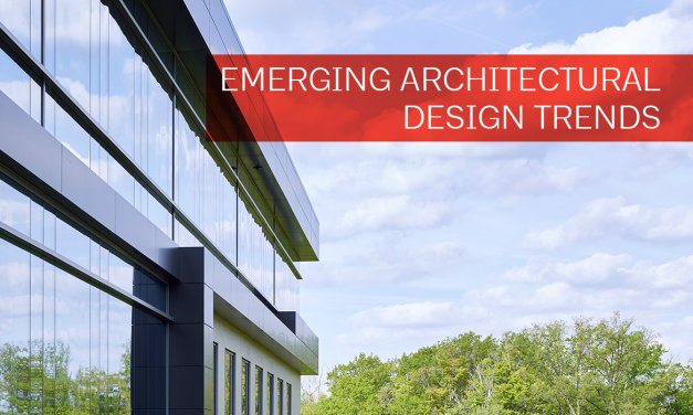 Emerging Architectural Design Trends