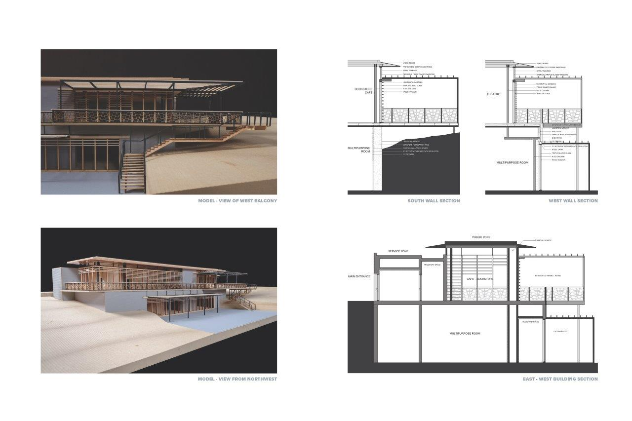 Westcott House Center Page 3