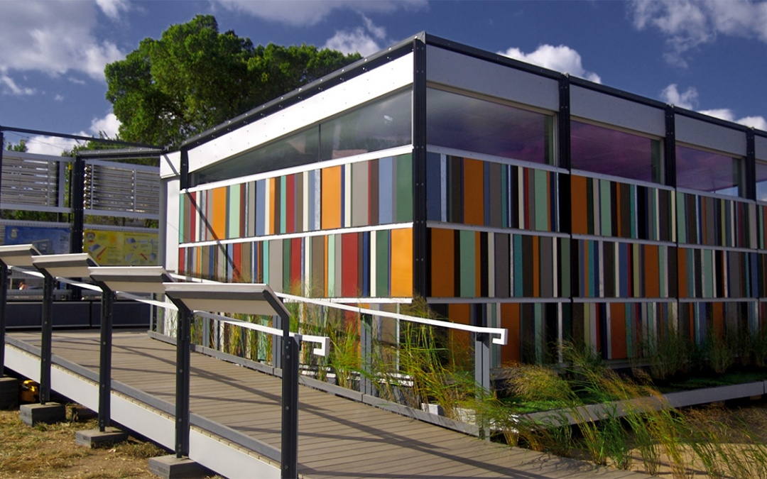 Back to School: Ohio Architectural Schools